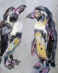 Pinguine, 2017